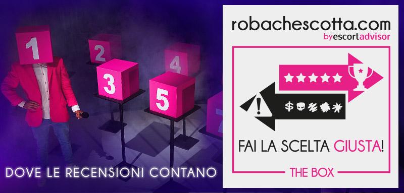 The Box – Fai La Scelta Giusta